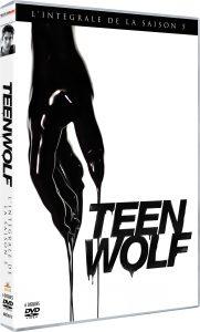 Teen Wolf DVD saison 5