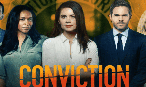 Conviction - TF1