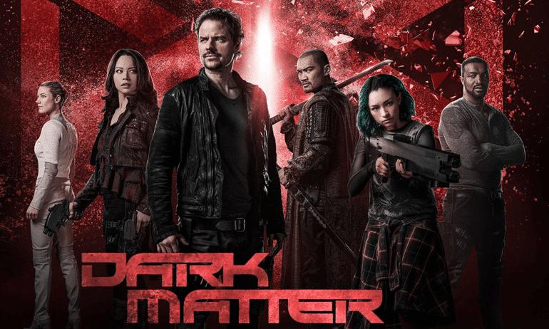 dark matter avis