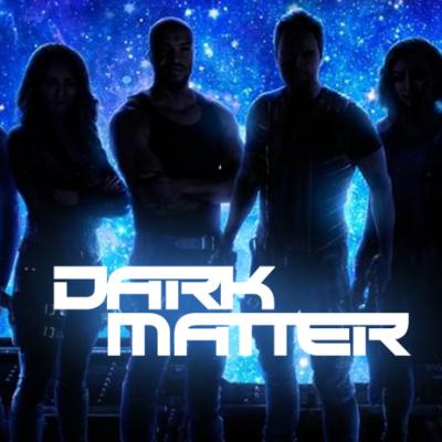Dark matter syfy