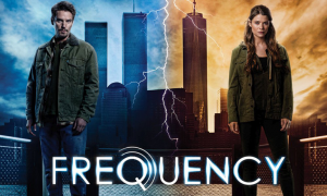 Frequency - TF1