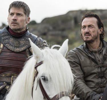 game of thrones saison 7 épisode 4 the spoils of war