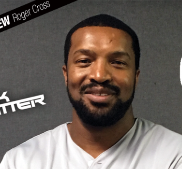 Roger cross interview