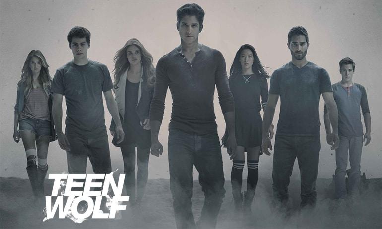 teen wolf saison 4 avis