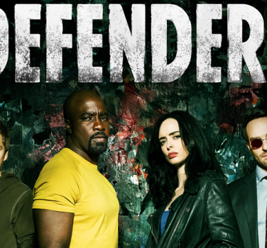the defenders avis