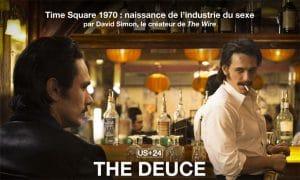 The Deuce - OCS