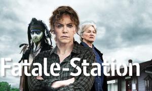 Fatale Station - Arte