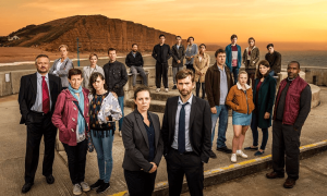Broadchurch saison 3 - France 2