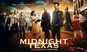 Midnight, Texas - Syfy