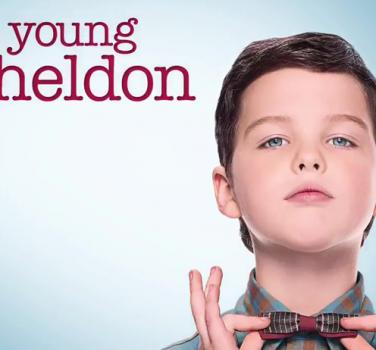 young sheldon avis