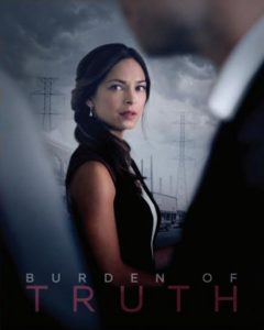 burden of truth kristin kreuk