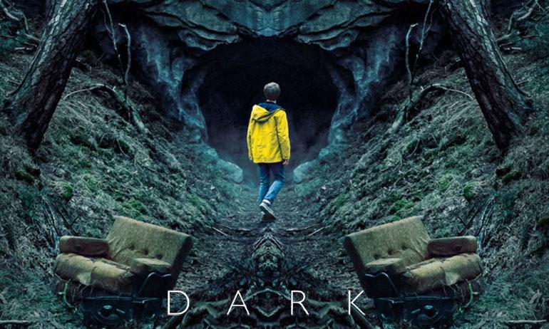 dark série netflix avis