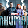 Marvel's Inhumans avis série