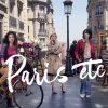 paris ect. avis série