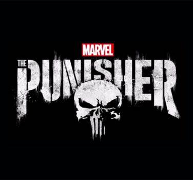 the punisher avis série