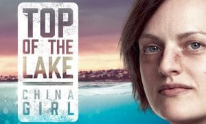 Top of The Lake : China Girl saison 2 sur Arte