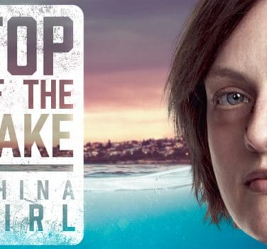 top of the lake china girl saison 2