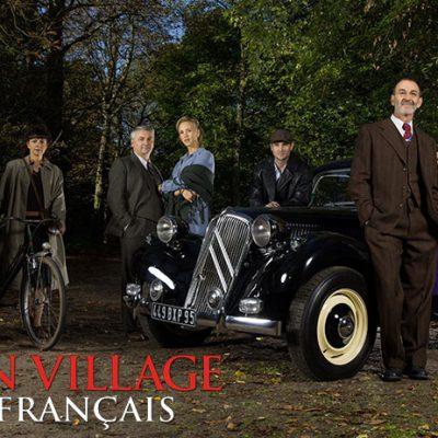 un village français épilogue