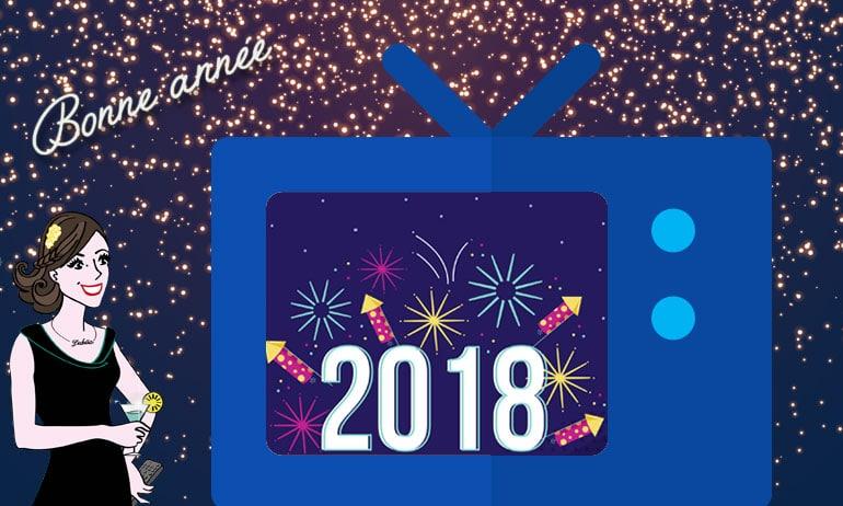 bonne année 2018 de la part de Lubiie