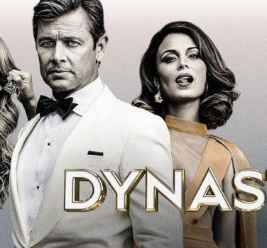 dynastie 2017 dynasty serie avis netflix