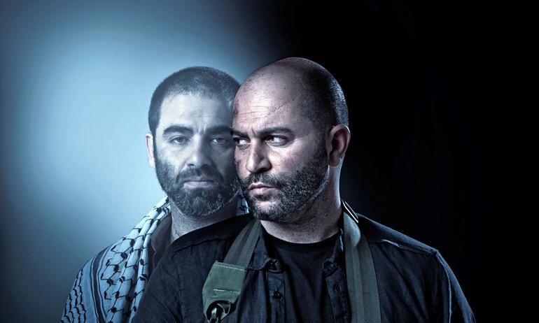 fauda série israélienne