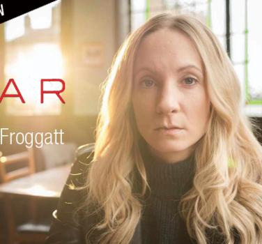 Joanne Froggatt liar interview