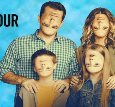 The detour série warner tv