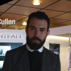 tom cullen knightfall interview