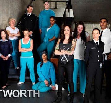 wentworth saison 5 avis