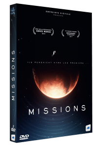 DVD Missions série
