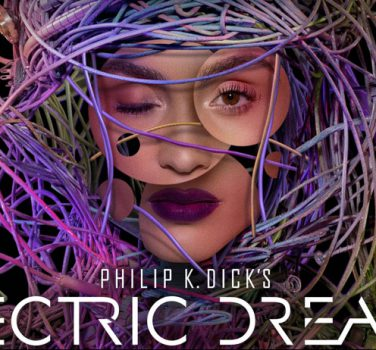 Philip K. Dick Electric Dreams avis critique review amazon prime video
