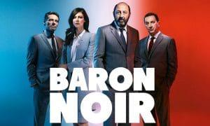 Baron Noir saison 2 sur Canal +