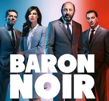 Baron noir saison 2 canal +