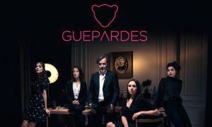 Guépardes sur TF1 Séries Films