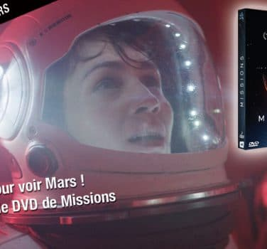Missions concours DVD