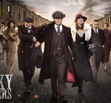 Peaky blinders saison 4 critique review avis