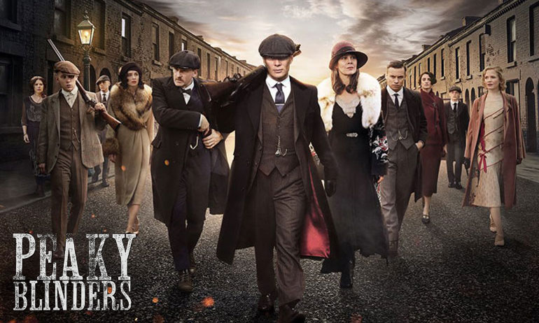 Peaky blinders saison 4 critique review avis