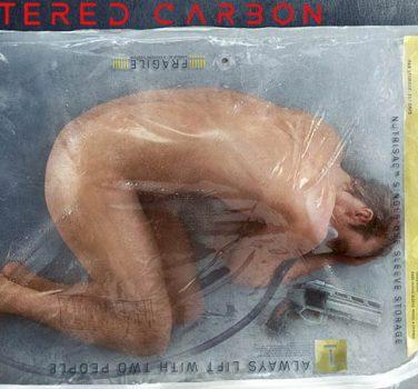 altered carbon série avis netflix