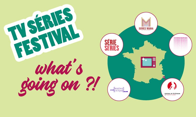 tv festivals in france explanation