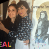 shiri appleby constance Zimmer unreal interview