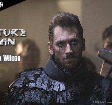 Derek Wilson futureman wolf interview