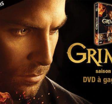 grimm saison 5 dvd concours
