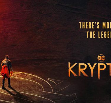 krypton serie avis syfy critique