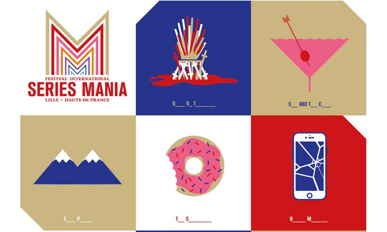 séries mania 2018 programme