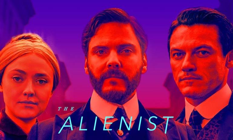 L'aliéniste the alienist série critique avis polar +