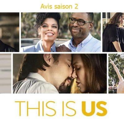 this is us avis saison 2 critique