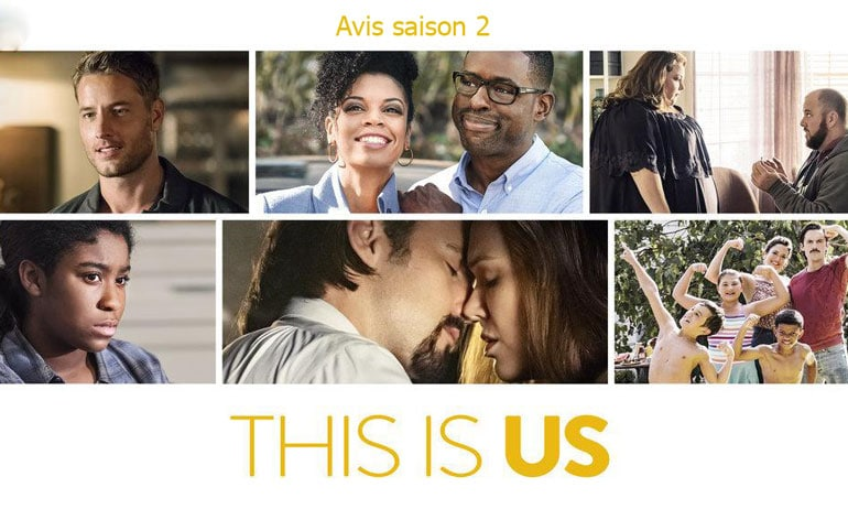 this is us avis saison 2 critique