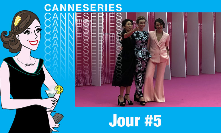 canneseries killing eve