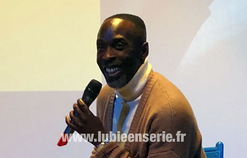 michael kenneth williams canneseries