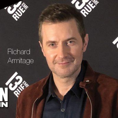 richard armitage berlin station interview
